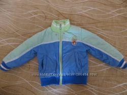 Двухсторонняя куртка Села