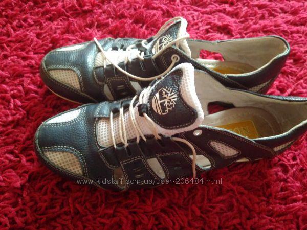 обувь для мужчины или для подростка