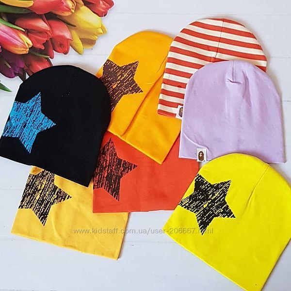 Стильні  шапки  Bape Kids