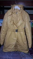 Пальто De Salitto 140 размер