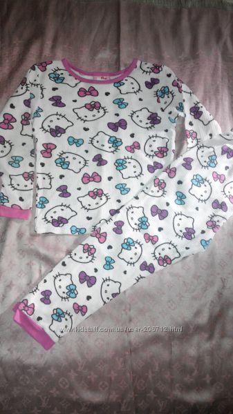 Пижамы 4-6 лет