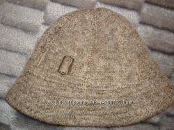 Шапка, шляпка теплая, шерсть