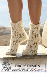 Носочки на Ваши ножки ручной работы