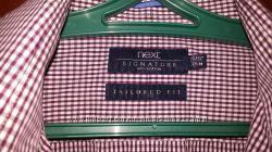 Красивая рубашка NEXT