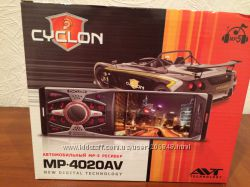 CYCLON 4020av, 3300руб.