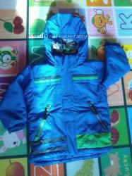 Куртка SNOW DRAGON для мальчика