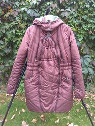 Зимняя слингокуртка Ямама 3в1