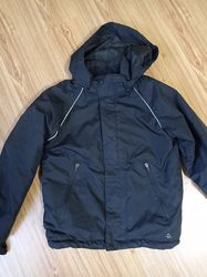 Термокуртка H&M, 9-10 лет