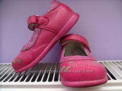 Туфельки для девочки 26 размера 16, 5см по стельке