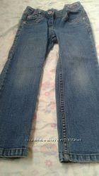 Детские джинсики 104 рост
