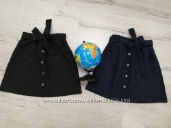 Школьная юбка для девочек