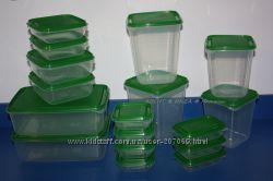 ИКЕА ПРУТА набор контейнеров для хранения, 17 шт. В наличии в Украине