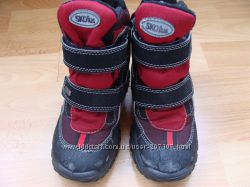 Ботинки Scofus, 29 размер