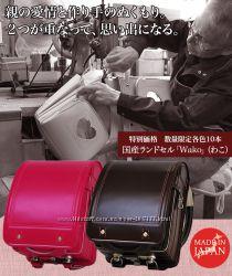 Японский школьный ранец Randoseru