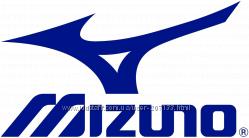 Заказы с сайта Mizuno Япония