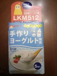 Йогурт красоты LKM512  Япония