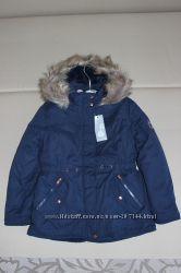 Две куртки по цене одной George на девочку 8-9 лет