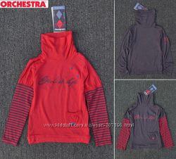 Замечательные водолазочки-блузочки бренда ORCHESTRA