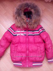 Супер куртка Glo-story 104-110