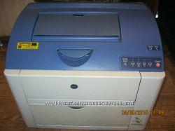 Цветной лазерный принтер Konica-Minolta magicolor 2400w