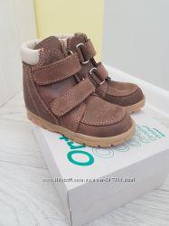 Ортопедичні черевички на осінь Ортекс Т-529, шкіра, розмір 23, 15 см