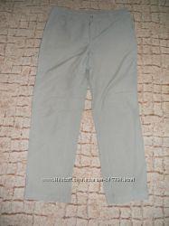 Котоновые брюки бу Columbia