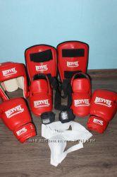 Защита кик боксинг