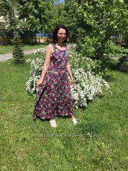 Комбинезон, платье индивидуальный пошив