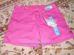 Яркие летние шорты TM Denim CO