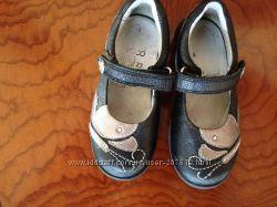 Туфельки на девочку PRIMIGI, ECCO, PABLOSKY