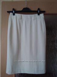 Элегантная светлая юбка Laura Scott размер 36