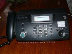 Факс PANASONIC KX-FT 932 новый Супер цена