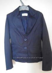 Школьный пиджак на девочку 134 рост Польша