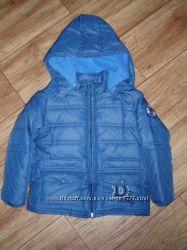 Демисезонные куртки для мальчиков и девочек, в наличии