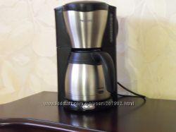 кофеварка капельная  Philips  HD 754