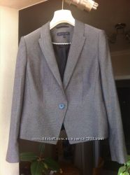 Красивый пиджак Marks & Spencer  размер 12UK  наш 46