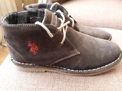 Ботинки U. S. Polo