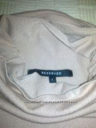 Стильная кофточка   RESERVED размер L