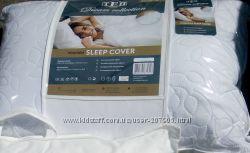 Подушка ТЕП Sleep cover съемный чехол
