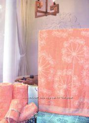 Махровые полотенца Terry Lux