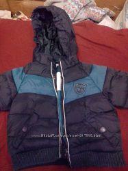 Красива синтепонова курточка
