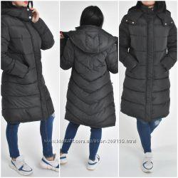 Шок-цена. Коллекция зимних стеганых курток-2020. Наличие, цвета и размеры.