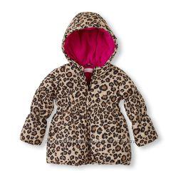 Куртки для девочек ChildrensPlace США