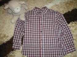 Рубашка Age 8 лет