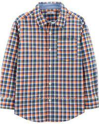 Рубашка Carters 14