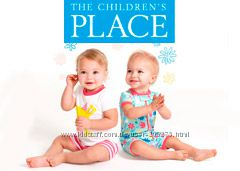 Carters и OshKosh , The Childrens Place без комиссии