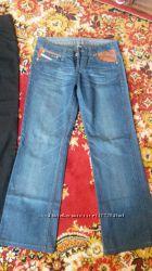 джинси Dissel на зріст 164 см