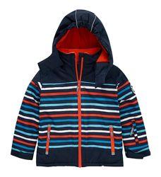 Новая зимняя термо курточка topolino 3-4 года 5-6 лет 98-104-110-116 см