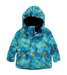 Новая зимняя термо курточка topolino 3-4 года 5-6 лет 98-104 110-116 см