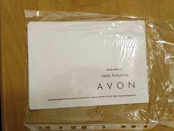 Конверты от AVON
